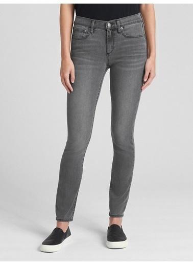 Gap Jean Pantolon | Skinny Gri